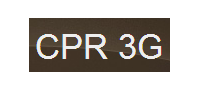 CPR 3G