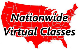 Nationwide Virtual CPR / BLS Classes