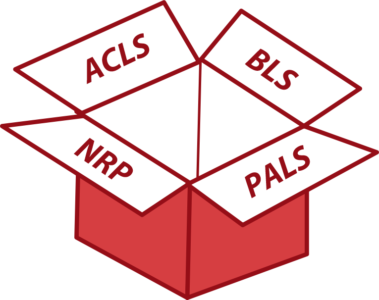 Acls Classes Bls Classes And Pals Classes In Los Angeles And North