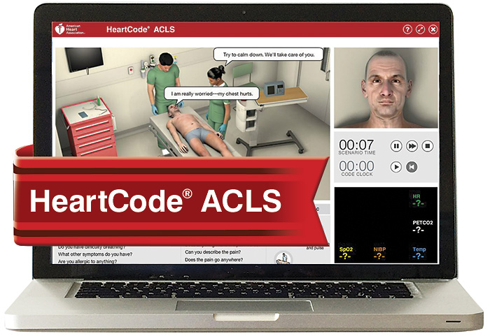 2015 ACLS Heartcode