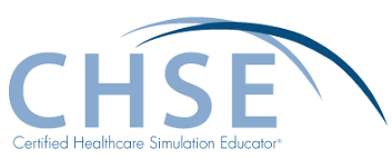 certified simulation healthcare educator