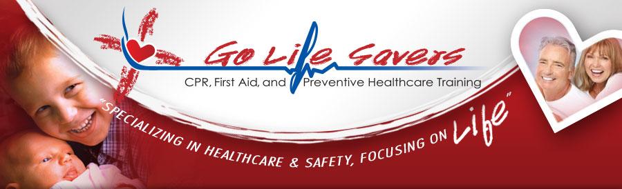 Go Life Savers, LLC