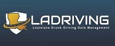 LA Driving Logo