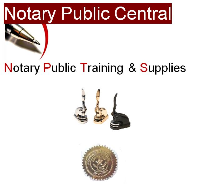 Notary Refresher Course