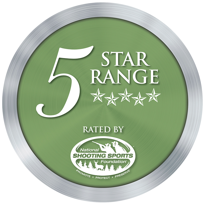 NSSF 5 Star Rating